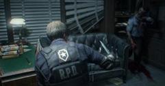 《生化危机2重制版》警察局攻略简述 警察局双角色怎么过?