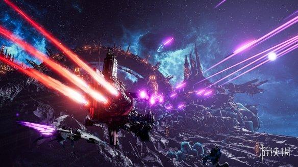 《哥特战役阿玛达2》小米攻略视频广告攻略合视频舰队战役图片