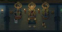 《了不起的修仙模拟器》神珀符集体升阶术视频分享 神珀符怎么升阶?