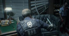 《生化危机2重制版》身份识别腕带获得方法视频及升级技巧