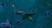 《深海迷航零度之下》新生物+新载具+新外星人基地视频合集