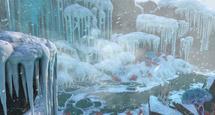 《深海迷航冰点之下》未完工建筑坐标一览 特殊地点位置介绍