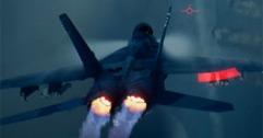 《皇牌空战7未知空域》多人万金油战术打法攻略 多人万金油战术怎么用