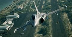 《皇牌空战7未知空域》苏系全关卡剧情通关流程视频合集 苏系怎么玩?【完结】