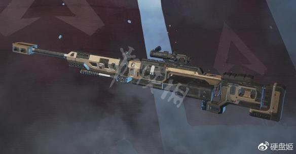 apex英雄武器有哪些 巅峰传说全武器图鉴一览