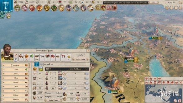 大将军罗马配置要求高吗 大将军罗马游戏配置要求一览