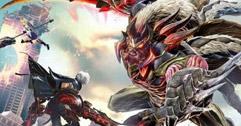 《噬神者3》pc新手全面教学图文攻略 武器装备+队友技能图文教学