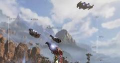 《Apex英雄》跳伞技巧视频讲解 在跳伞中抢占先机技巧