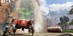 《Apex英雄》各武器装备使用技巧分享 武器使用方法介绍