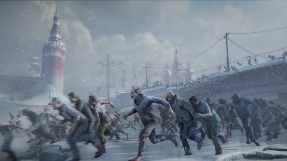 《僵尸世界大战》游戏发布时间介绍 游戏什么时候出?