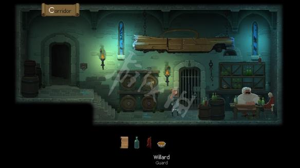 《迷失在变换的世界》最低配置介绍 游戏配置要求高吗?