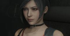 《生化危机2重制版》98版DLC艾达之死演示视频分享