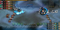《吞食孔明传》战斗系统图文详解 战斗系统选项作用一览