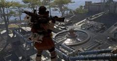《Apex英雄》快速下载游戏及新手枪械推荐视频 新手用什么武器