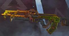 《Apex英雄》金色武器装备详细视频介绍 金色武器怎么样?