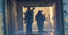 《僵尸世界大战》防卫系统演示视频分享 有哪些道具?