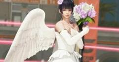 《死或生6》婚纱服饰展示视频 婚纱服饰好看吗?