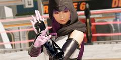 《死或生6》角色服装上的五角星是什么意思 角色可爆衣服装说明