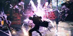 《鬼泣5》Devil Breaker效果视频分享 全Devil Breaker作用一览