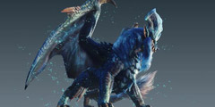 《怪物猎人世界》炎妃龙怎么打 炎妃龙弱点介绍