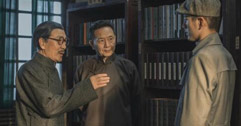 《隐形守护者》冯一贤为什么叫斧王?冯一贤剧情+实力分析+密室密码攻略
