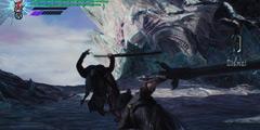 《鬼泣5》真无限飞燕怎么练习 无限红刀飞燕操作视频分享