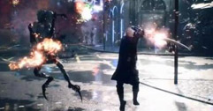 《鬼泣5》全新武器过场演示视频 新武器有哪些?