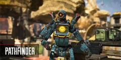 《Apex英雄》探路者教学 机器人怎么玩