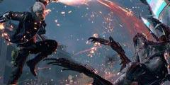 《鬼泣5》无限飞燕怎么用 尼禄无限飞燕技巧演示