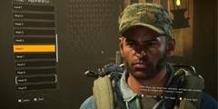 《全境封锁2》捏脸系统视频介绍 游戏能捏脸吗