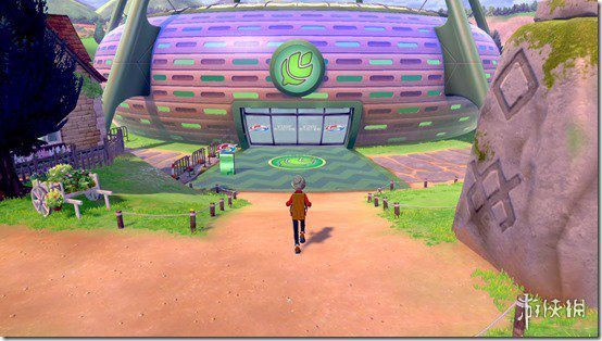 宝可梦剑盾足球场是什么 宝可梦剑盾足球场介绍一览