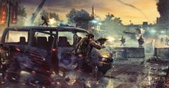 《汤姆克兰西全境封锁2》全要素流程视频攻略合集 游戏好不好玩