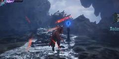 《鬼泣5》全蓝魂石收集攻略 全蓝魔石碎片位置一览