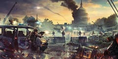 《全境封锁2》怎么玩 游戏操作方法一览