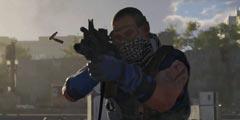 《全境封锁2》画面模糊怎么办 强制关闭TAA抗锯齿方法介绍