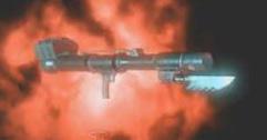 《鬼泣5》火箭筒在哪捡?火箭筒位置图文标注