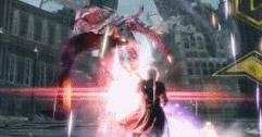 《鬼泣5》皇家完美防御怎么使?但丁皇家守护战斗教学详解