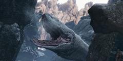 《只狼影逝二度》大蛇BOSS介绍 巨蛇BOSS说明