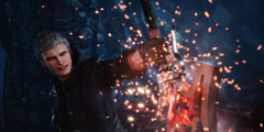 《鬼泣5》隐藏结局是什么 达成隐藏结局条件一览
