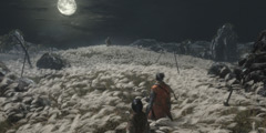 《只狼》NPC死亡惩罚是什么 全消耗品作用介绍