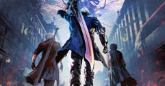 《鬼泣5》斯巴达难度无伤S级评价无伤黑骑士视频 黑骑士怎么打?