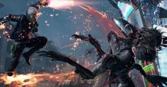 《鬼泣5》DMD难度阿尔特弥斯打法视频攻略 阿尔特弥斯怎么打?