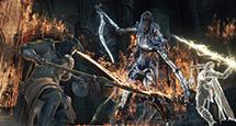 《黑暗之魂3》环印城全武器收集攻略 环印城武器都在哪?
