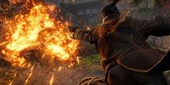 《只狼:影逝二度》画面怎么样 游戏画面表现猜测