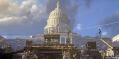 《全境封锁2》和1的区别在哪里 老玩家的游戏初体验