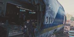 《全境封锁2》换弹技巧分享 超实用技巧半装填换弹实战演示