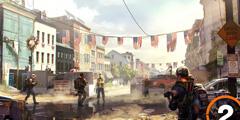 《全境封锁2》全防具效果一览 全防具天赋介绍