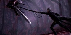 《鬼泣5》尼禄红刀蓝拳操作方法分享 红刀蓝拳怎么操作
