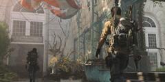 《全境封锁2》实用技巧分享 全玩法介绍