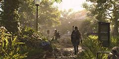 《全境封锁2》独狼玩家治疗技能选择 单刷治疗技能推荐